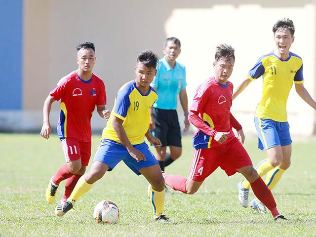 11 cầu thủ U21 Đồng Tháp cá độ: Cấm thi đấu 5 năm kẻ cầm đầu