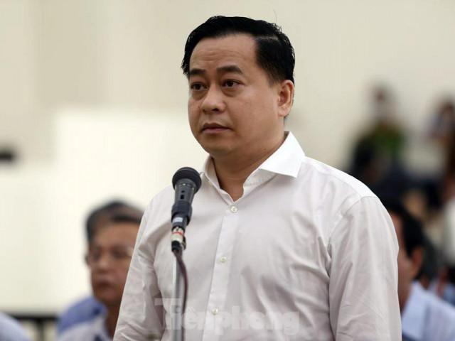 """Bắt tạm giam hai cựu Chủ tịch TP Đà Nẵng vụ Vũ """"nhôm"""" thâu tóm đất vàng"""