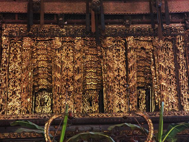 """Ngắm bảo vật Quốc gia hơn 300 tuổi """"độc nhất vô nhị"""" ở Bắc Ninh"""