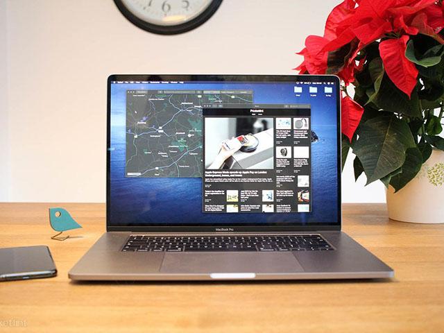 Nên chọn MacBook Pro 13 inch 2020 hay MacBook Pro 16 inch 2019?