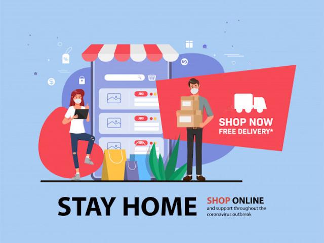Tiết lộ thú vị về thói quen mua sắm online trong dịch COVID-19
