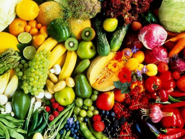 """9 """"thực phẩm vàng"""" chống ung thư cực kỳ hiệu quả"""