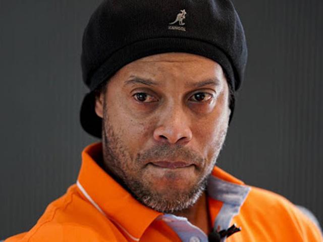 Ronaldinho được đề nghị trả tự do, sắp chấm dứt 70 ngày bị giam