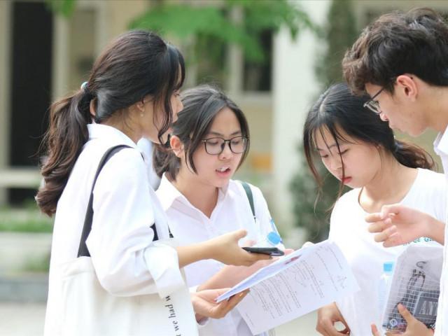 Tuyển sinh Đại học 2020: Thí sinh có nên 'đặt cược' ở nhiều cửa?