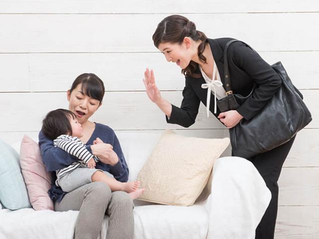 Mẹ chồng khuyên con dâu sinh con thứ hai, cô đề nghị một điều kiện khiến cả nhà im lặng