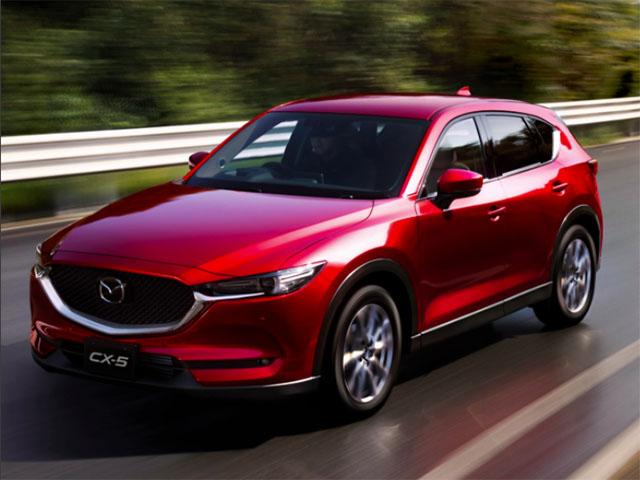 Tổng hợp giá xe ô tô Mazda mới nhất tháng 5/2020 tại Việt Nam