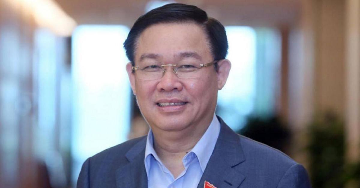 Quốc hội sẽ bỏ phiếu kín miễn nhiệm Phó Thủ tướng Vương Đình Huệ