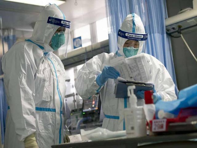 Trung Quốc xác nhận từng ra lệnh hủy mẫu virus SARS-CoV-2