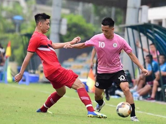 Hà Nội tái đấu Viettel: Thầy Park dự khán, SAO U23 Việt Nam tỏa sáng