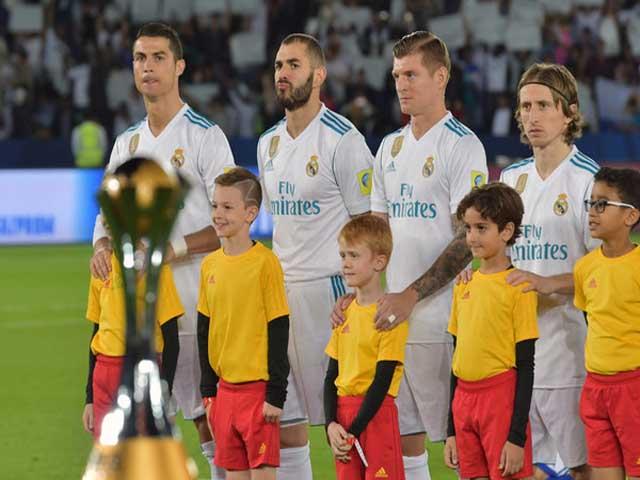"""Dải ngân hà Real sắp tan rã: Kroos ra đi, nối gót """"ông trùm"""" Ronaldo"""