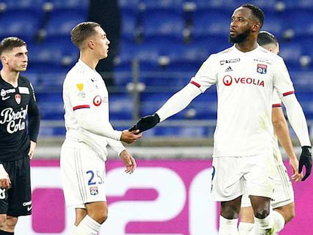 """Choáng váng PSG lập """"liên minh ma quỷ"""" đánh Lyon, khiến Ligue 1 dừng sớm"""