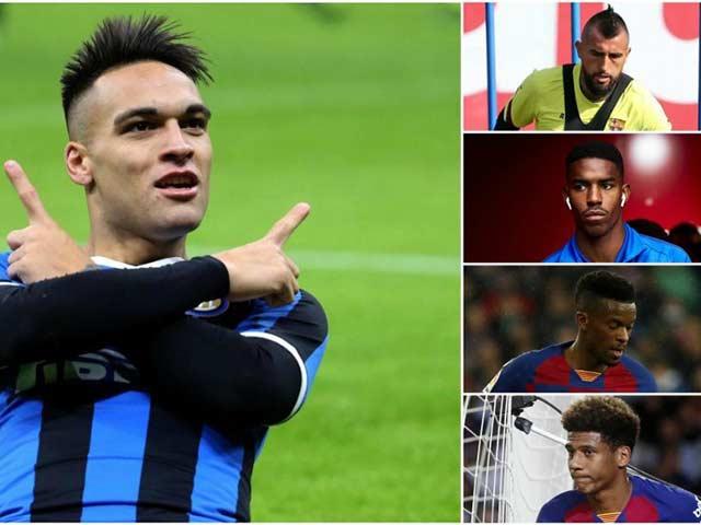 """Barca mừng lớn vụ SAO 111 triệu euro: Inter sắp """"bật đèn xanh"""""""