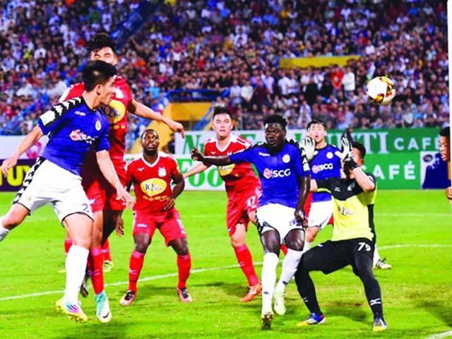 Vì sao Việt Nam chưa có Hiệp hội cầu thủ?
