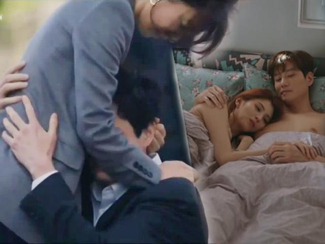 Cái kết gây tranh cãi của phim ngoại tình 19+ gây nghẽn mạng