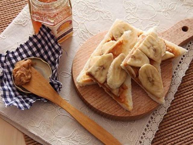 Dùng chuối làm món bánh mềm ngon, ăn đổi vị bữa sáng cho cả nhà