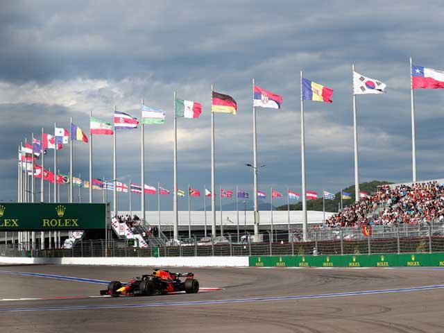 """Đua xe F1 nhận gần 1,5 tỷ USD tái cấu trúc: Giải bài toán để duy trì """"nguồn sống"""""""