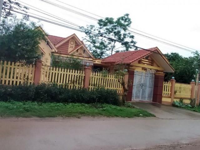 Tỉnh Thanh Hóa nói về việc nhiều hộ trong danh sách cận nghèo xây nhà 'tiền tỷ'