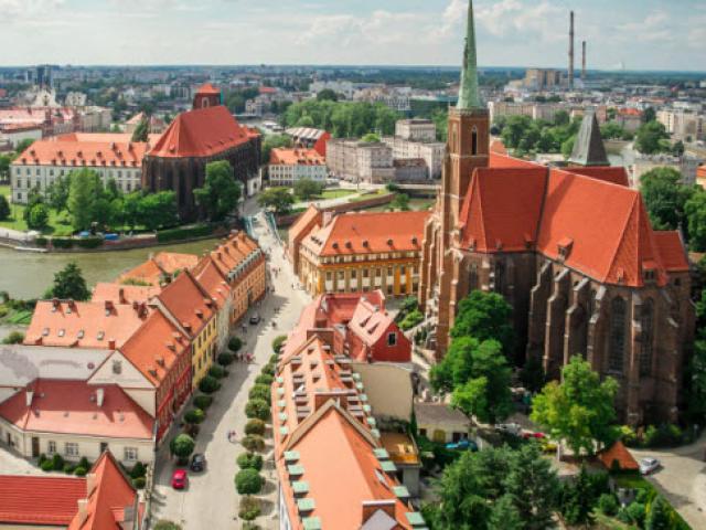 Những điểm đến lý tưởng ở châu Âu khi hết dịch COVID-19