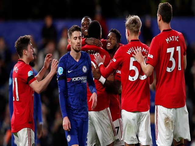Chelsea phản đối Ngoại hạng Anh trở lại, kéo bè kết cánh hại MU