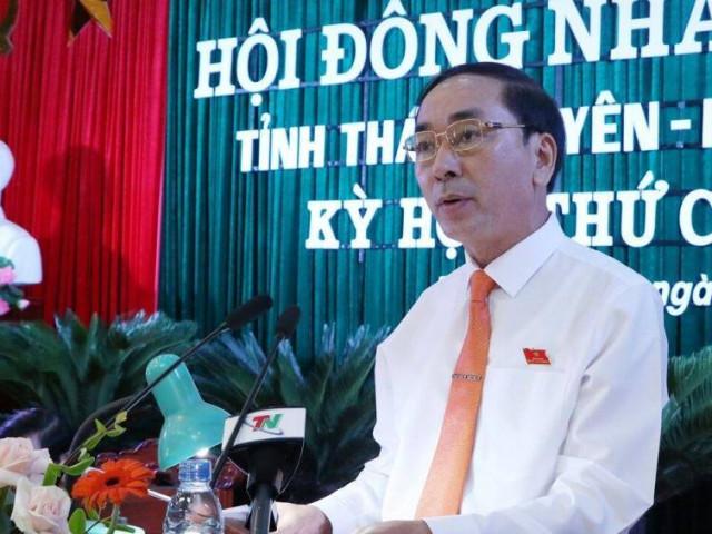 Bí thư Tỉnh uỷ Thái Nguyên được bổ nhiệm làm Thứ trưởng Bộ Công an