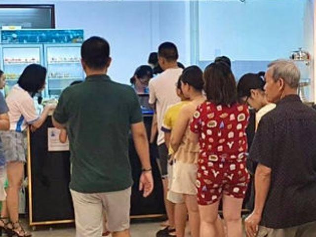 Loại đồ ăn mùa hè lên cơn sốt, các cửa hàng thu lãi cả chục triệu đồng mỗi ngày