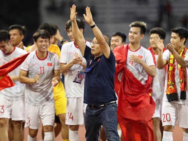 Bóng đá Việt Nam từng bị Mourinho ám chỉ xấu xí: Làm gì để thay đổi?