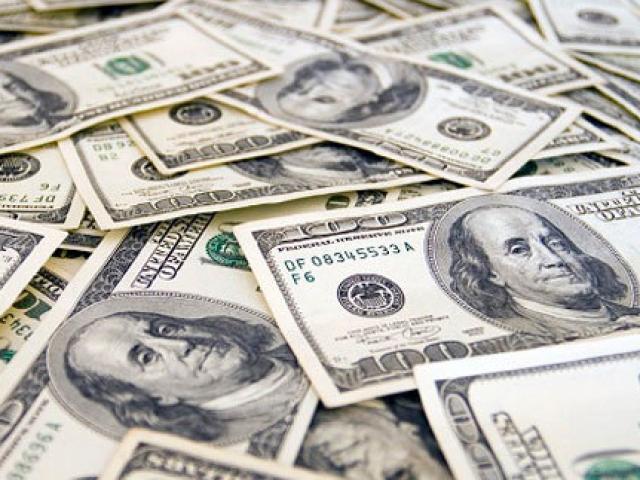 Tỷ giá USD hôm nay 21/5: Đồng bạc xanh suy yếu khi EUR tăng mạnh
