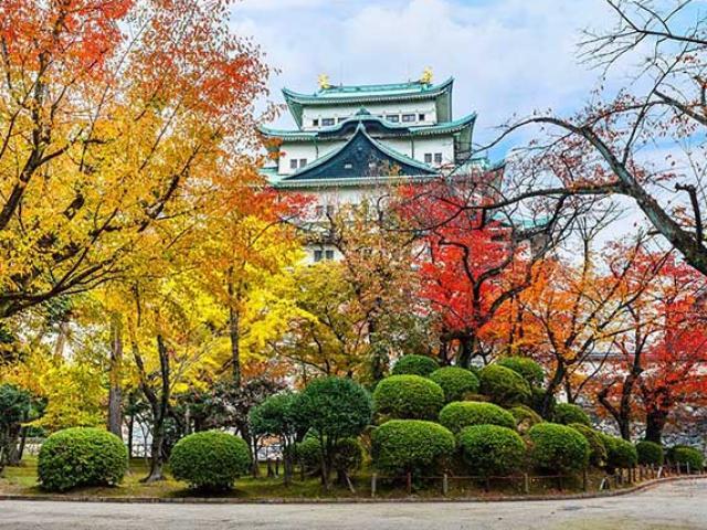 Những điểm tham quan ấn tượng nhất Nhật Bản được du khách quốc tế cực yêu thích