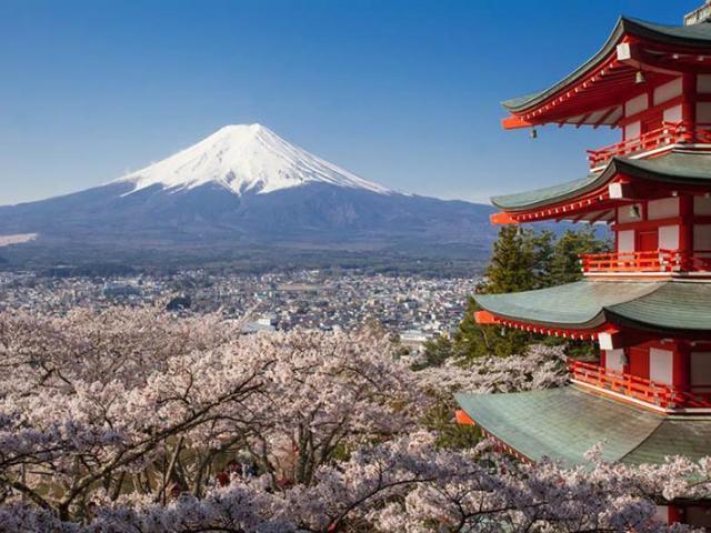 Lần đầu tiên sau 60 năm Nhật Bản có tuyên bố sốc về núi Phú Sĩ