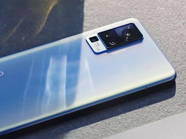 Công nghệ gimbal trên Vivo X50 Pro vi diệu đến cỡ nào?
