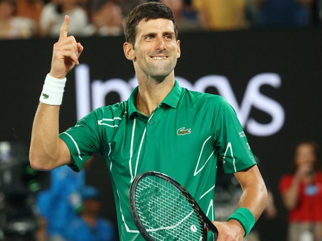 """Giải tennis đầu tiên thời Covid-19: Djokovic làm """"ông bầu"""" thực thụ"""