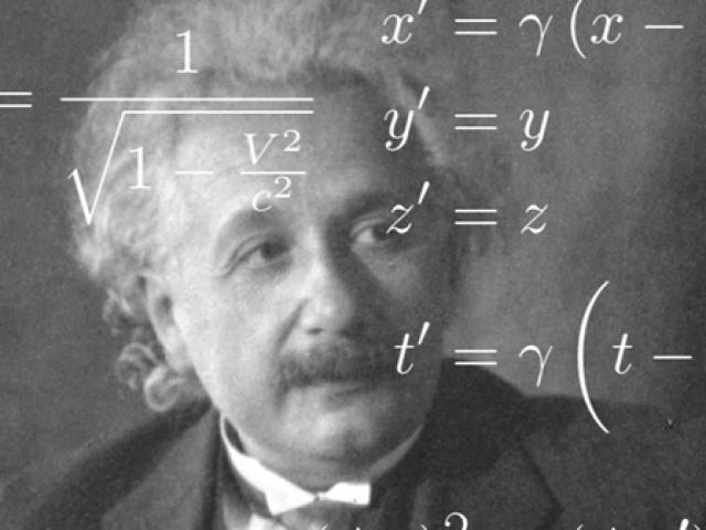 Những bài học rất thú vị từ cuộc đời của Albert Einstein