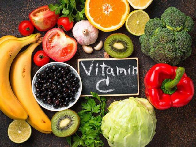 Vitamin C có thể được sử dụng để điều trị bệnh gút?