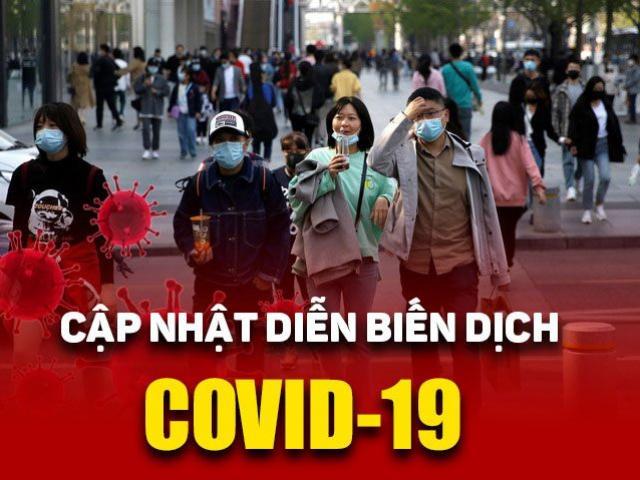"""Dịch COVID-19 sáng 24/5: """"Bí quyết"""" nào giúp Nhật Bản kiểm soát dịch bệnh dù không phong tỏa?"""