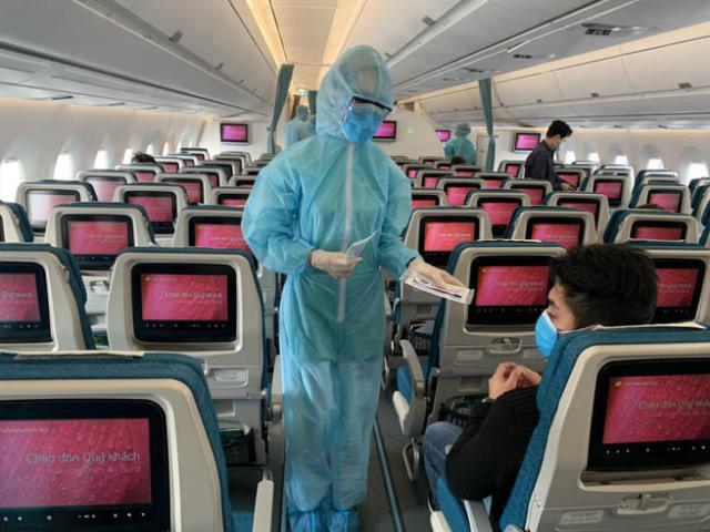 Việt Nam ghi nhận thêm một ca nhiễm COVID-19