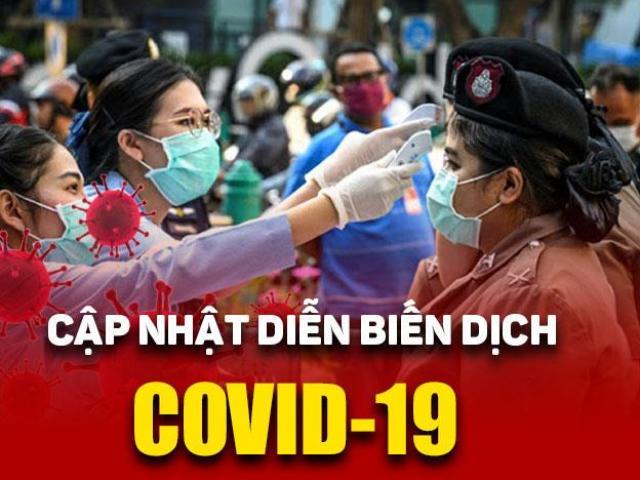 Dịch COVID-19 sáng 26/5: Lý do WHO dừng thử nghiệm loại thuốc Tổng thống Mỹ từng khen chữa bệnh hiệu quả