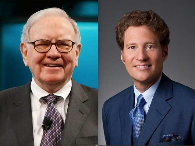 """Thương vụ """"bất thường"""" của Warren Buffett biến một danh nhân thành tỷ phú """"sau một đêm"""""""