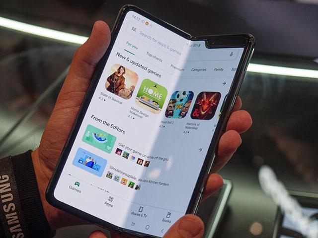 Galaxy Fold Lite xuất hiện, giá bán ngọt hơn cả Galaxy Z Flip