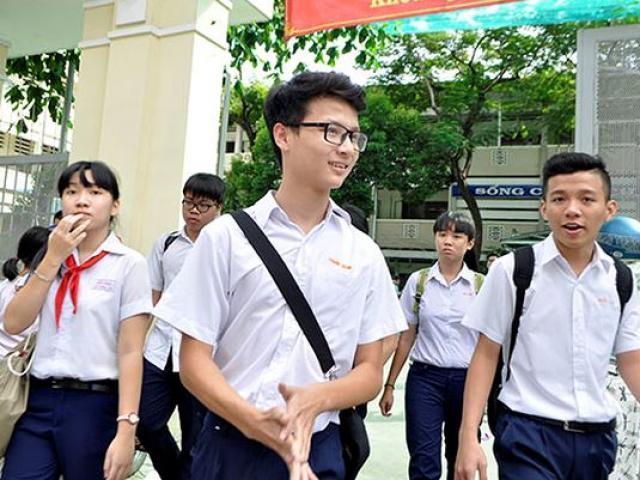 Hà Nội công bố chỉ tiêu tuyển sinh lớp 10 vào 38 trường đại học, cao đẳng, trung cấp
