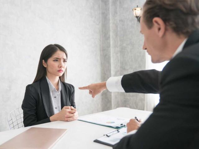 """Tranh luận với sếp: Bí quyết thành công và không """"gây thù chuốc oán"""""""