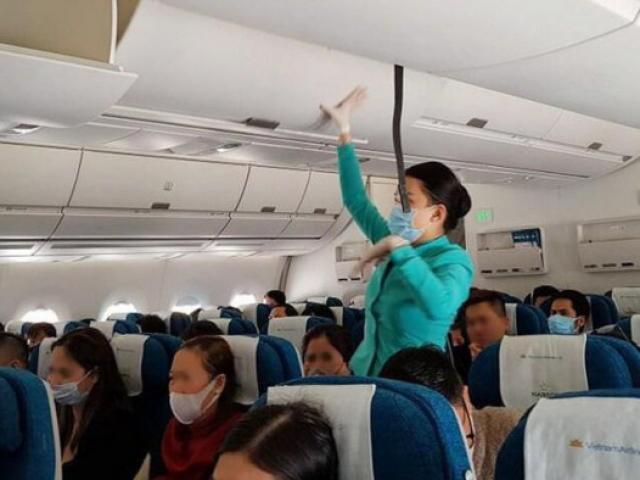 Tin tức 24h qua: Vì chuyện dựng thẳng ghế trên máy bay, nữ hành khách miệt thị tiếp viên