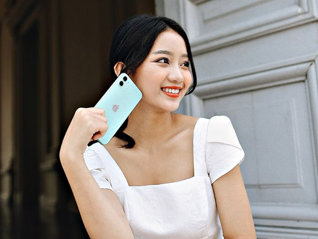 Chi thêm 7 triệu đồng cho iPhone 11 sẽ nhận được gì so với iPhone SE?