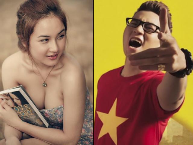 """Nam rapper xô đổ kỷ lục Vpop yêu hot girl, lái siêu xe """"có một không hai"""""""