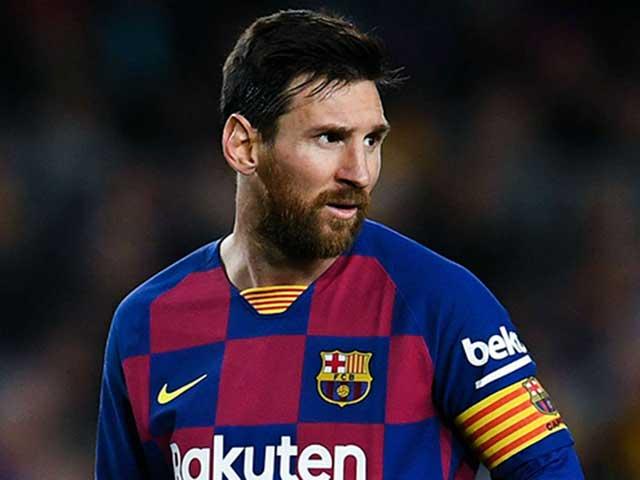 Barca - Messi lại có biến căng: Bị chậm lương, sếp lớn họp khẩn