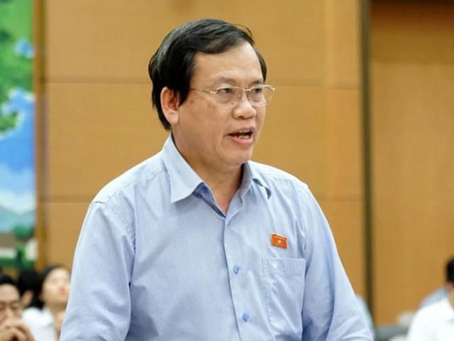 Những đề xuất gây chú ý tại kỳ họp thứ 9, Quốc hội khóa 14