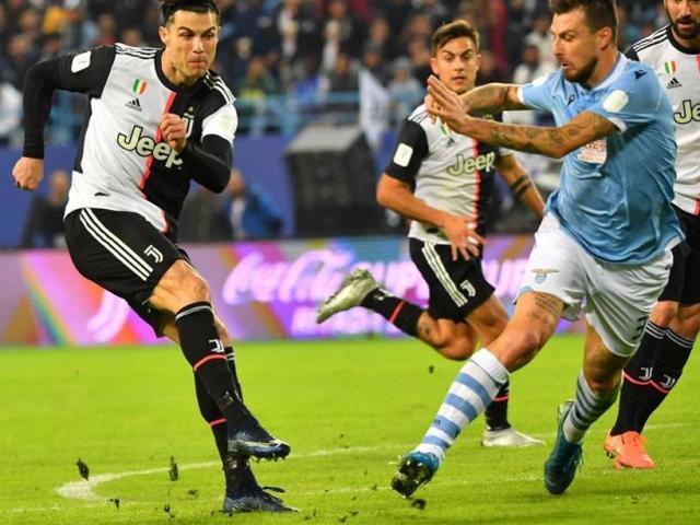 Juventus - Ronaldo mơ ăn ba lo sốt vó: Báo Ý lộ lịch thi đấu ác mộng
