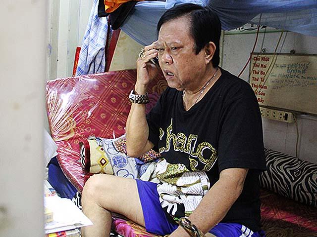 """""""Vua Bolero"""" có 3 đời vợ, mỗi tháng kiếm trăm triệu """"dám"""" chê bai Hoài Linh là ai?"""
