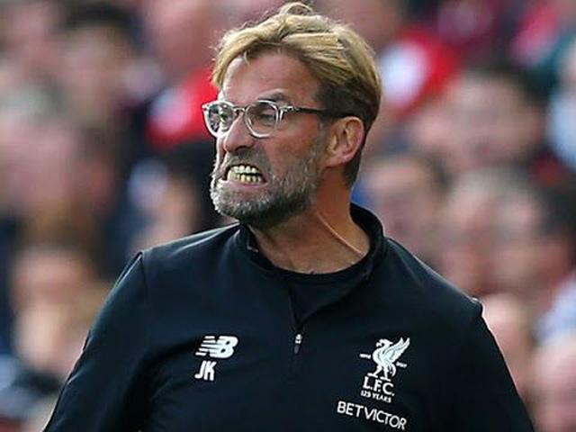 Klopp chống lệnh Ngoại hạng Anh, muốn Liverpool mở hội ở Anfield