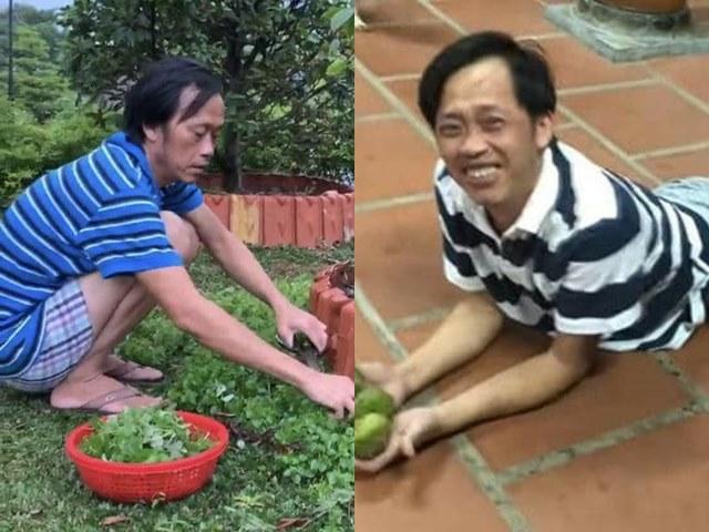 """Hoài Linh tiết lộ ế show 5 tháng, bán hàng online để """"kiếm cơm"""""""