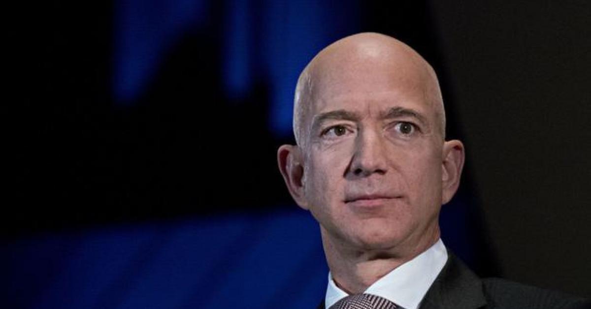 Câu nói tiết lộ bí quyết thành công của tỷ phú giàu nhất hành tinh Jeff Bezos
